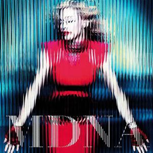 "Madonna ""MDNA"" Madonna Nation/Interscope Records"
