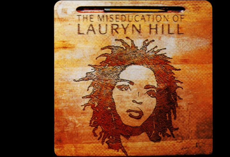 """To Zion"" was an album track on the Lauryn Hill solo debut album The Miseducation of Lauryn Hill."