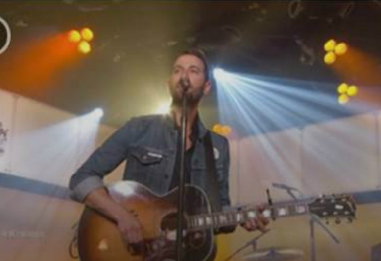Mondo Cozmo on JKL thumb