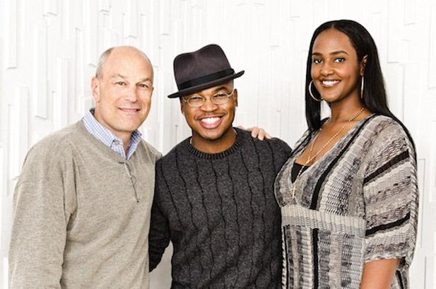 Motown with Ne-Yo
