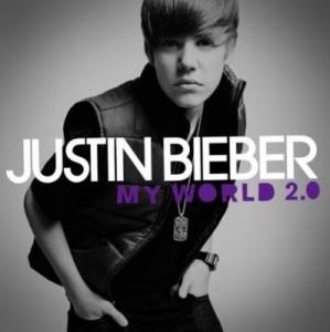 "Justin Bieber ""My World 2.0"" Island Records/Island Def Jam Music Group"