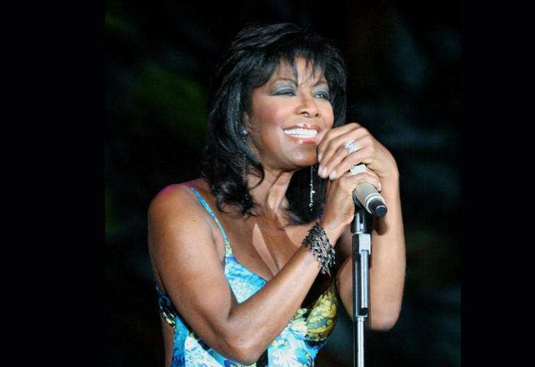 Natalie Cole passed away on December 31, 2015 at 65 years old.