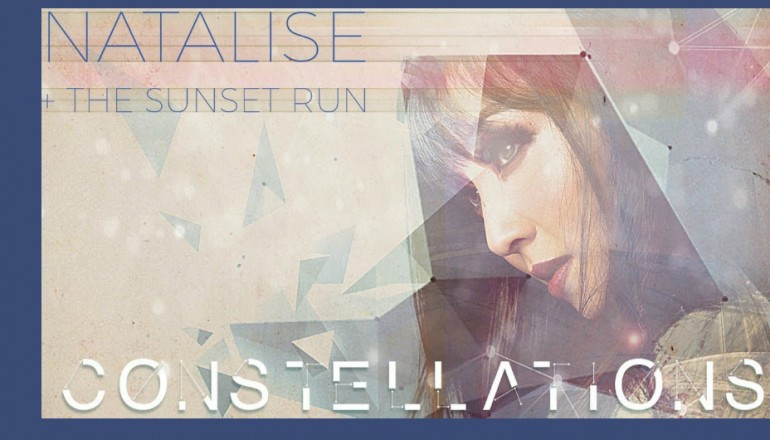 Natalise + The Sunset Star 823 Records