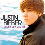 "Justin Bieber Bieber ""Never Let You Go"" School Boy/RBMG/Island Records/IDJMG"