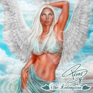 "New Brooke Hogan Featuring Colby O'Donis ""Hey Yo""  Jun 12, 2009"