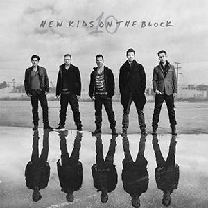 "New Kids On The Block ""10"" The Block/ Boston Five/Kobalt"