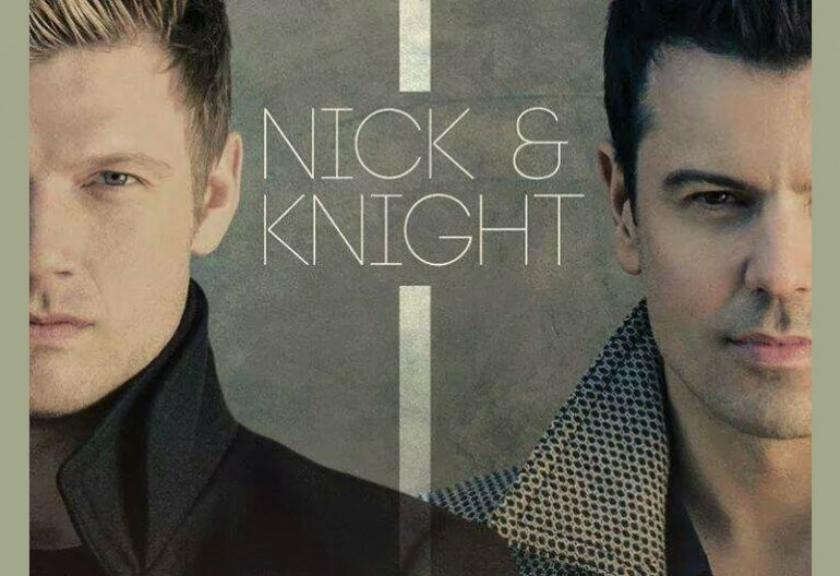 Nick And Knight (Nick Carter And Jordan Knight)