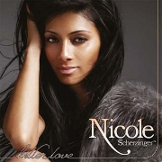 "Nicole Scherzinger ""Killer Love"" Interscope Records"
