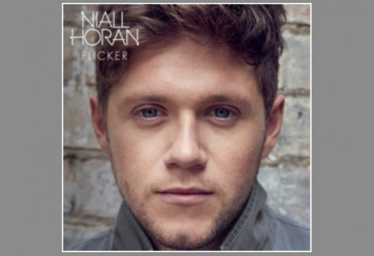 "Nile Horan ""Flicker: Capitol Records"