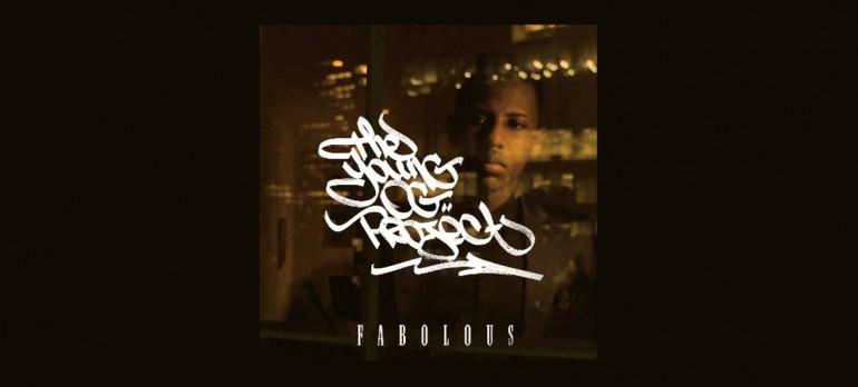 Fabolous The OG Project Desert Storm/Def Jam Records