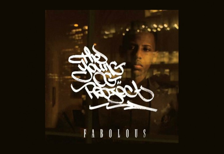 Fabolous The OG Project Desert Storm/Def Jam Records