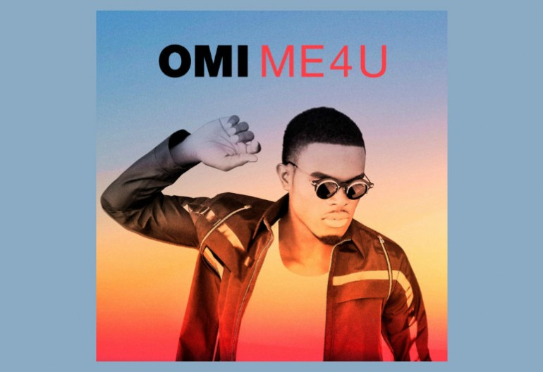 "OMI ""ME4U"" Ultra Music/Columbia Records"