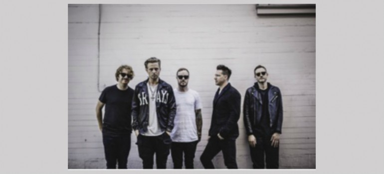 OneRepublic (Photo via Interscope Records)