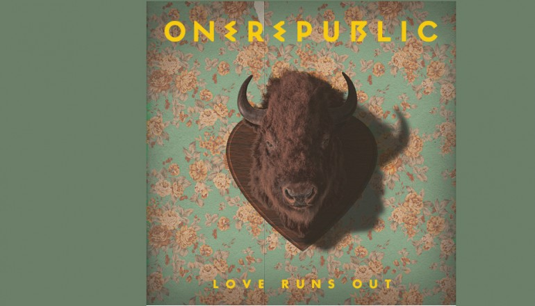 "OneRepublic ""Love Runs Out"" Mosley Music Group/Interscope Recprds"