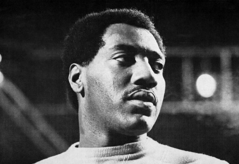 "Otis Redding recorded his chart topping single ""(Sittin' On) The Dock of the Bay"" just three days prior to his untimely death."