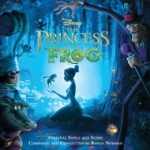 The Princess & The Frog Soundtrack from Walt Disney Records
