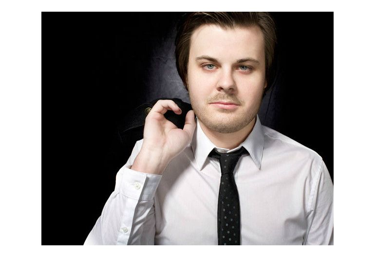 Spencer Smith Of Panic At The Disco