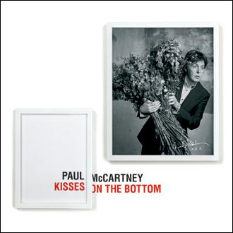 "Paul McCartney ""Kisses On The Bottom"" Hear Music/Concord Music Group"