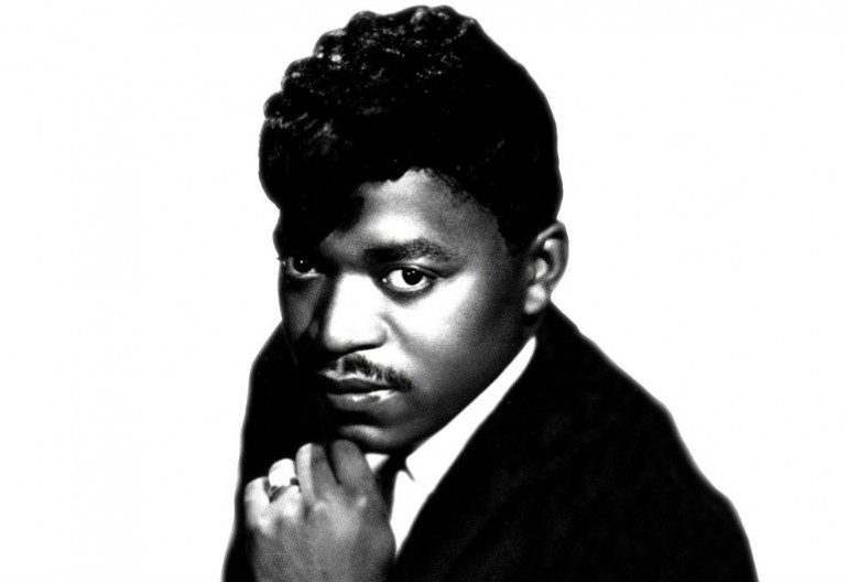 Percy Sledge was inducted into the Rock & Roll Hall of Fame in 2005.