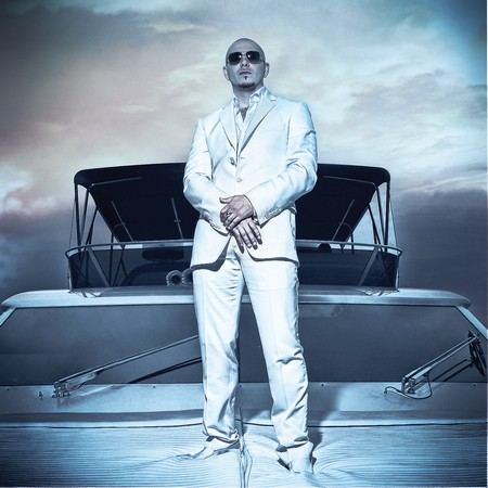 Album or Cover Give me Everything Pitbull Pitbull-give-me-everything