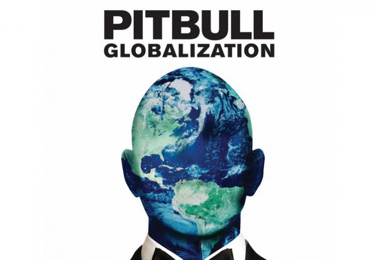 "Pitbull ""Globalization"" Mr. 305/Polo Grounds/RCA Records"