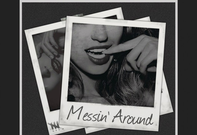 "Pitbull Featuring Enrique Iglesias ""Messin' Around"" Mr. 305/Polo Grounds/RCA Records"