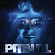 """Pitbull """"Planet Pit"""" Mr. 305/J. Records/RMG"""