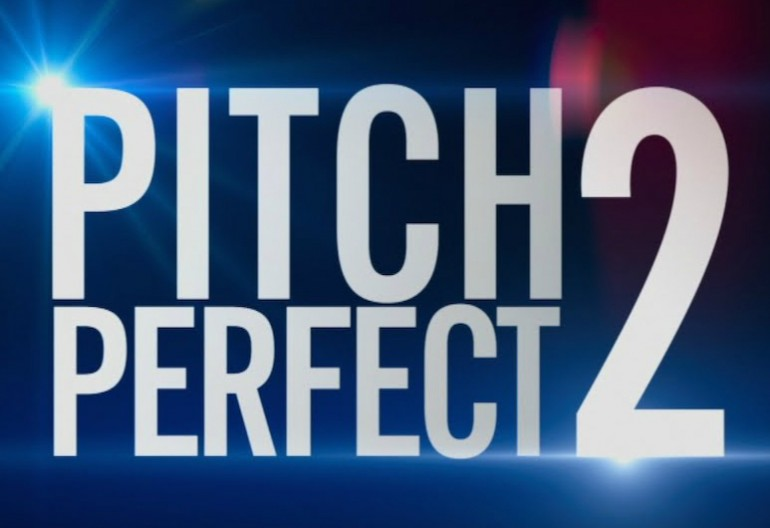 Pitch Perfect 2 Logo