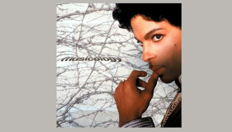 "Prince"" Musicology"" NPG/Columbia Records"