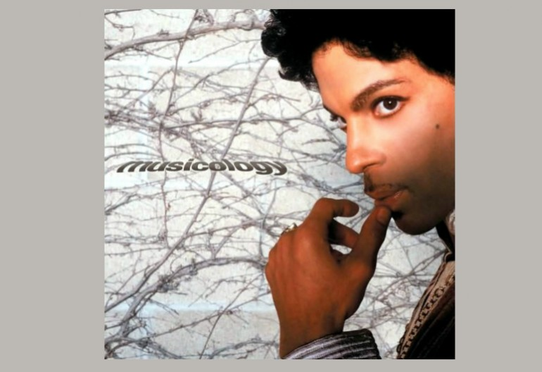 "Prince"" Musicology"" NPG/Columbia Records"