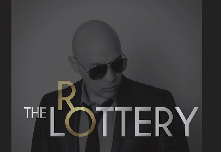 "Roger Ortega ""The Lottery"""