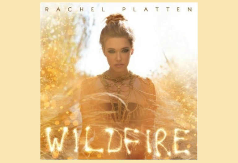 "Rachel Platten ""Wildfire"" Columbia Records"