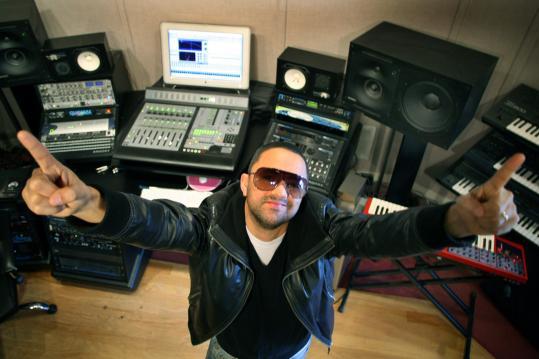 Get To Know Producer RedOne - Clizbeats.com