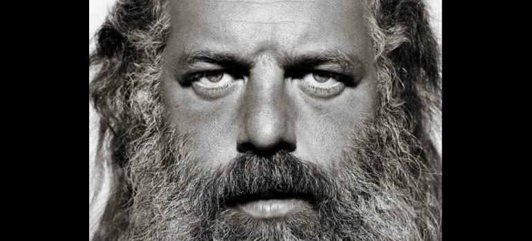 Rick Rubin Image via The Recording Academy