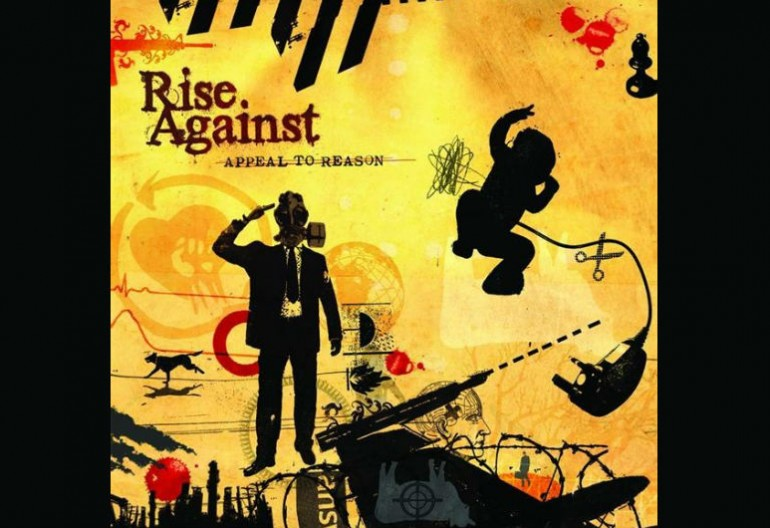 """Hero of War"" is a song on the punk rock band Rise Against's 2008 album Appeal to Reason."