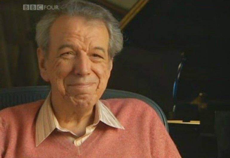 Rod Temperton Image Via BBC Four/Wikipedia