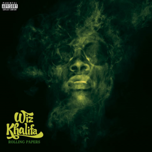 RollingPapers album art