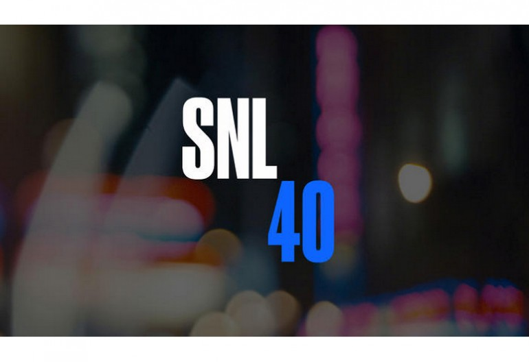 SNL40 Logo