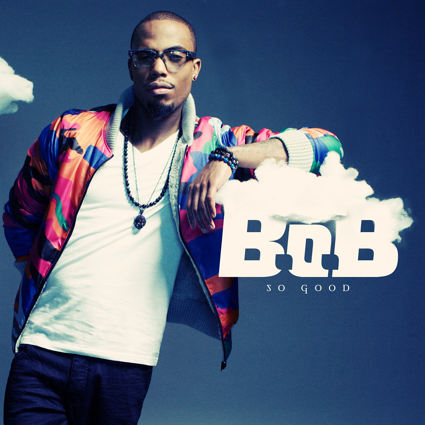 b o b debuts new single so good. Black Bedroom Furniture Sets. Home Design Ideas