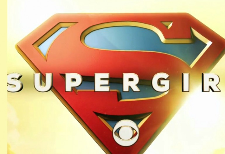 """Supergir""l CBS"