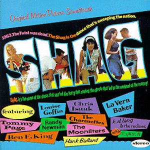 """Shag"" Original Motion Picture Soundtrack Sire/Warner Bros. Records"