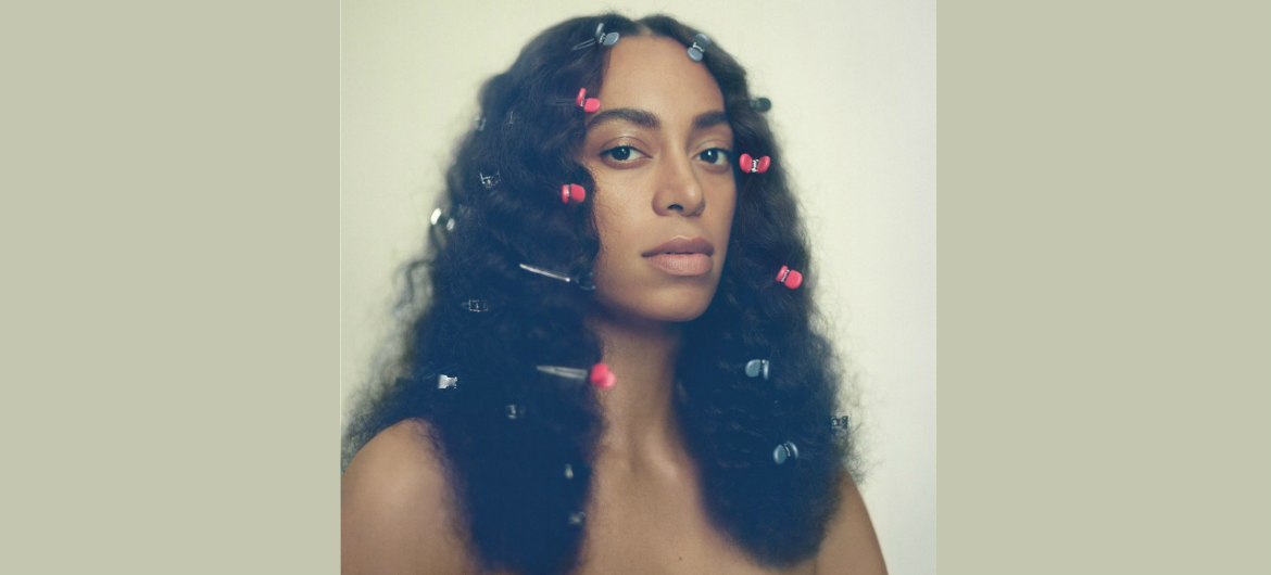Solange Knowles To Release Al A Seat At The Table On September 30th