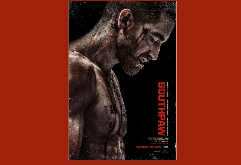 """Southpaw"" The Weinstein Company"