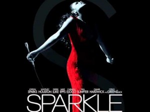"""""""Sparkle"""" (2012) Stage 6 Films/Tri Star Pictures"""