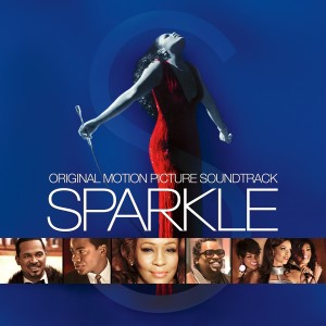 """Sparkle"" Original Motion Picture Soundtrack"" RCA Records"