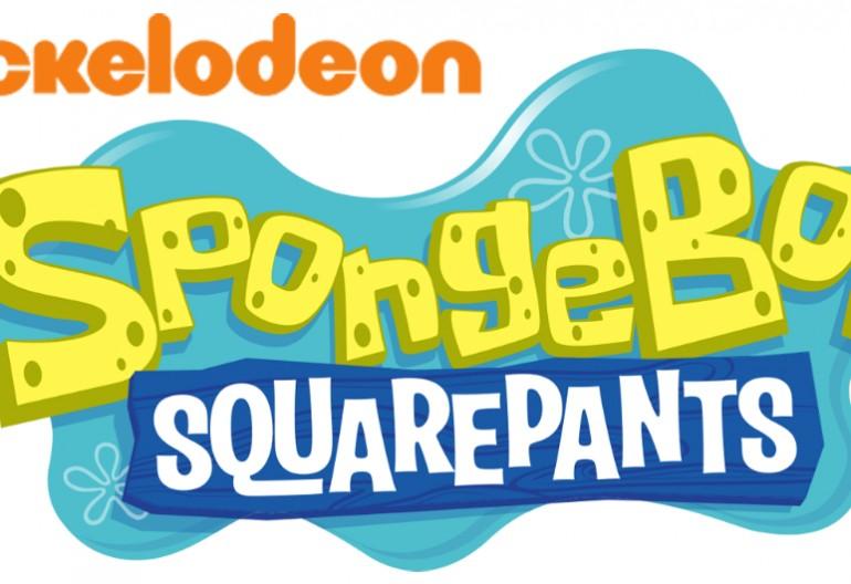 Spongbob logo thumb