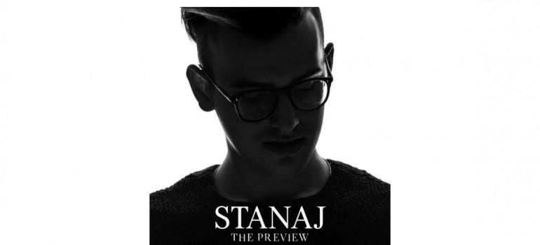 """Stanaj """"The Preview"""" Lava/Republic Records"""