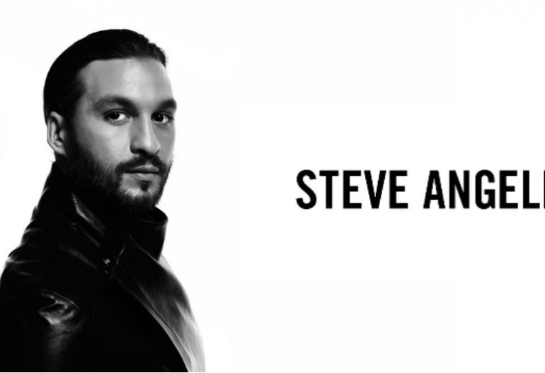 Steve Angello Promo Image