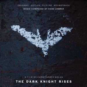 The Dark Knight Rises Score Soundtrack Water Tower Music