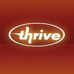 THRIVE Records, Thrive Records logo